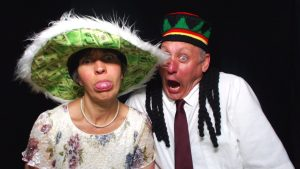 Photo booth rentals, photo booth fun
