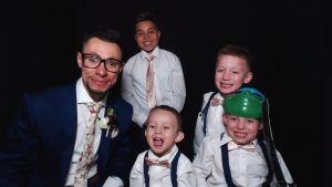 Photo booth rentals, photo booth props