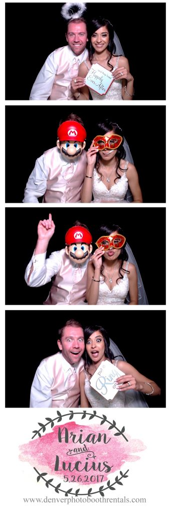 Photo booth rental, Top quality photo booth