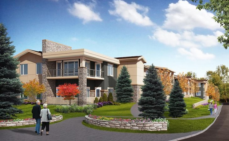 Legacy Village at Castle Pines